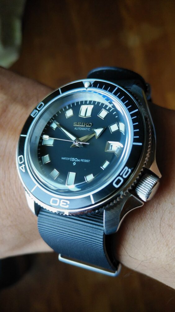 SEIKO Diver's archive - Page 7 of 27 - SEIKO 5  club